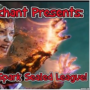 War of the Spark sealed League