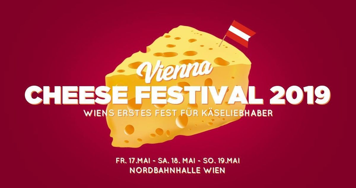 Cheese Festival Vienna 2019
