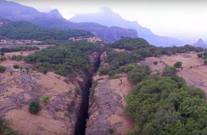 Sandhan Valley Trek on 27th 28th January 2018