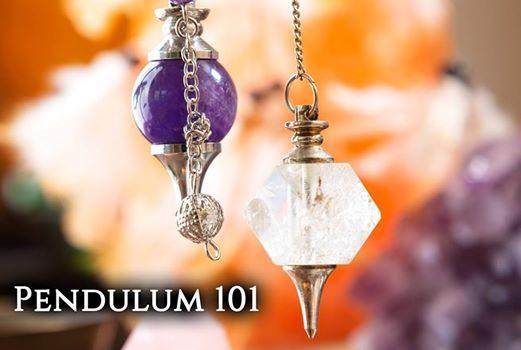 Pendulum 101