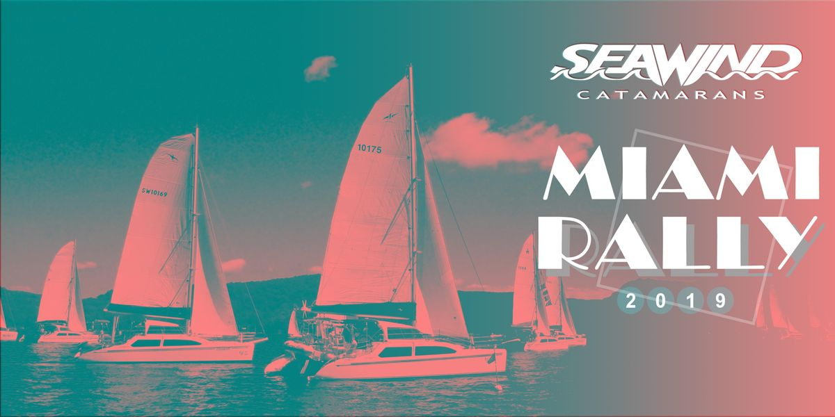 Seawind Miami Rally