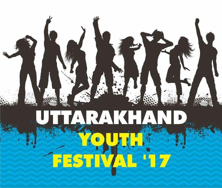 Uttrakhand Youth Festival 2017