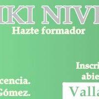 Valladolid Reiki nivel 4 la maestra