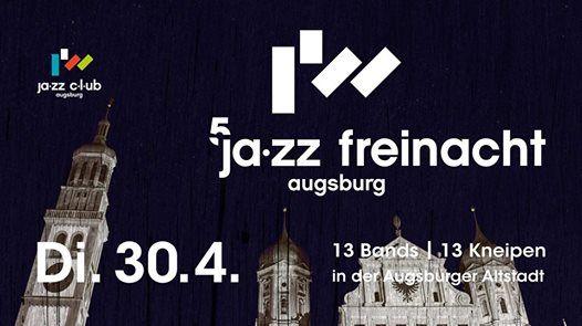 Jazzfreinacht 5