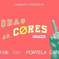 Festival Todas as Cores 2