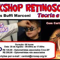Workshop de Retinoscopia