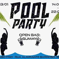 Pool Party - meta produes