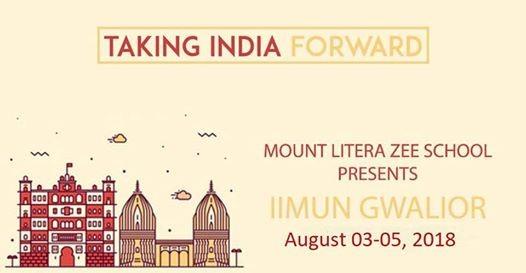 IIMUN Gwalior