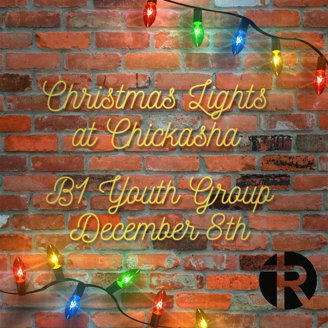 christmas lights at chickasha oklahoma city - Chickasha Christmas Lights