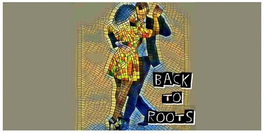 Back to roots (Tonka)