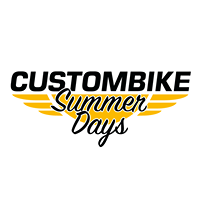 Custombike Summer Days
