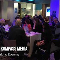 WhatsWhat.ie &amp Kompass Media RoundTable Networking Evening