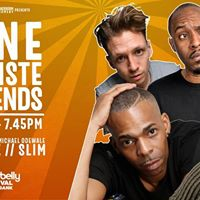 Dane Baptiste and Friends