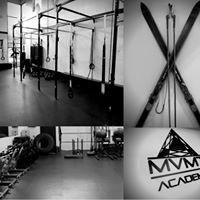 Unity Tribe x MVMT Academy