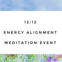 Sunshine Coast - December Energy Alignment &amp Meditation Event