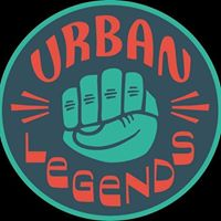 Urban Legends Poetry Collective
