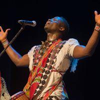 Los Angeles Djembe Workshops and Dununba with Babara Bangoura