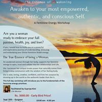 The Essence of awakening