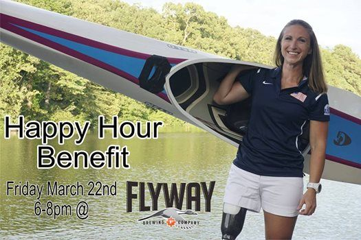 Happy Hour Benefit at Flyway