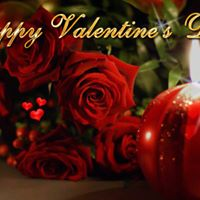 Valentine Party 17th February 2018
