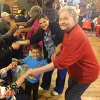 Winona Intergenerational Dance Hall