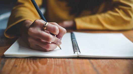 Developing a Writing Habit (FULL)