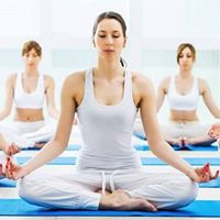 Yoga at Cortland PAI