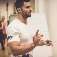 Intense Body Change-Alexandru Valah (Constanta)