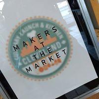 CCLK Makers at the Market II