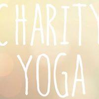 Charity Yoga Event