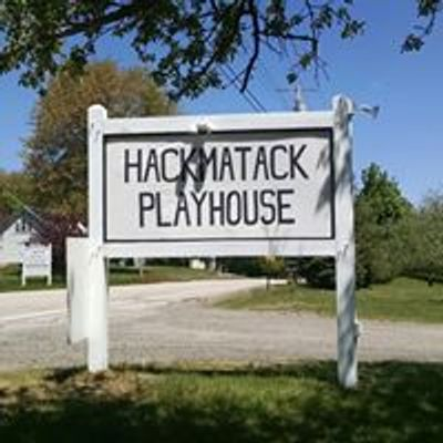 Hackmatack Playhouse