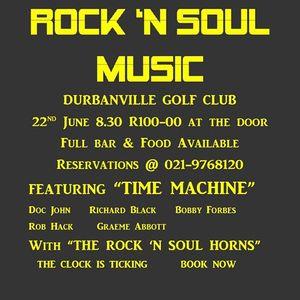 Rock N Soul Music