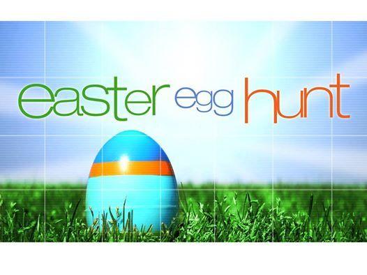 2019 Easter EGG-Stravaganza