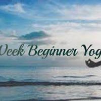 4 week Beginner Hatha  Sundays