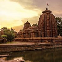 Excl for Senior citizens &amp 50 5 day trip to Orissa - Rs.15000