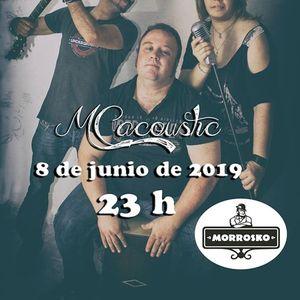 Concierto MC acoustic