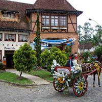 Excurso Pomerode e Joinville
