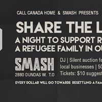 5th February Events in Toronto