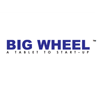 BIG WHEEL - Cowork & Virtual Office 巨輪企业舫