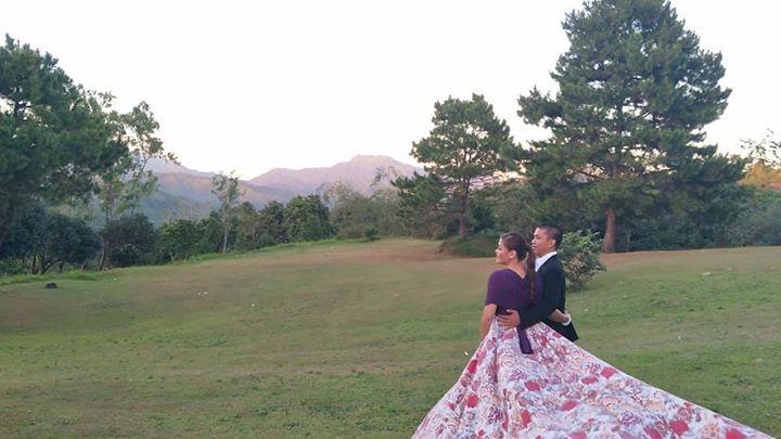 Bautista and Billena Wedding