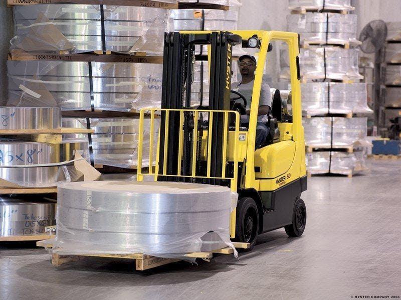 Forklift Certification Training 62718 Riverdale At Riverdale