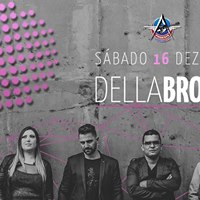 DellaBrown - Pop &amp Disco