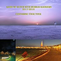 M.R Tour To The Great Rann Of Kutch 24th to 26th November 2017