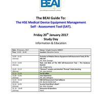 BEAI Continued Education Series
