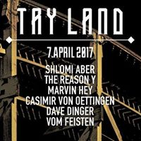 TRY Land w Shlomi Aber The Reason Y and many more