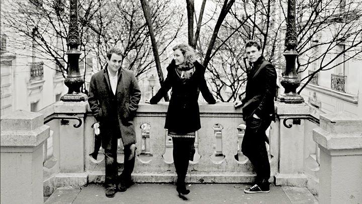 Helt Klassiskt Trio Dali