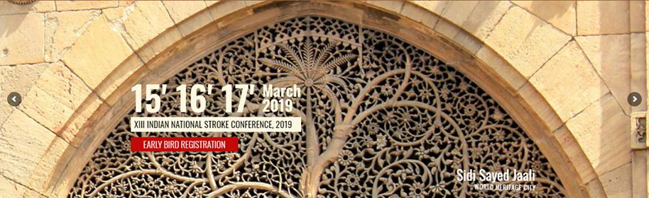 INSC 2019 Ahmedabad