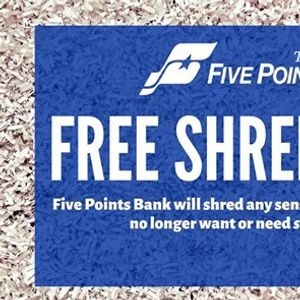Lincoln Shred Day at 8500 S 30th St, Lincoln, NE 68516-5839