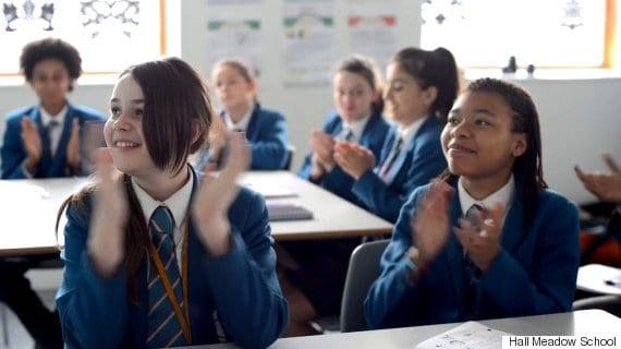 Teach .b With The Mindfulness In Schools Project.