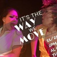 CDC 10th Annual Faculty Production Its The Way We Move